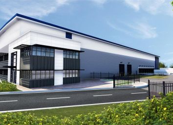 Thumbnail Industrial to let in Avonmouth 6000, Western Approach, Avonmouth, Bristol