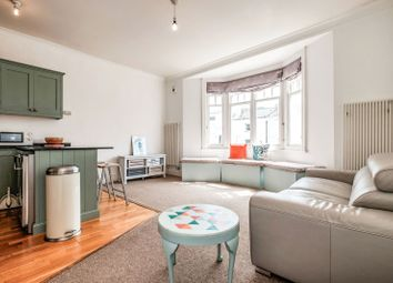 Thumbnail 2 bed flat to rent in The Broadway, Brighton Road, Worthing