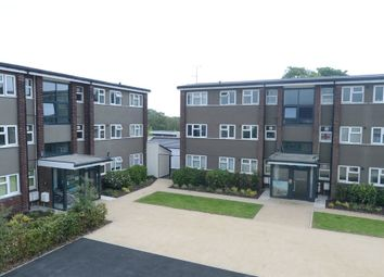 Thumbnail 2 bed flat to rent in Stephenson Road, Newton-Le-Willows