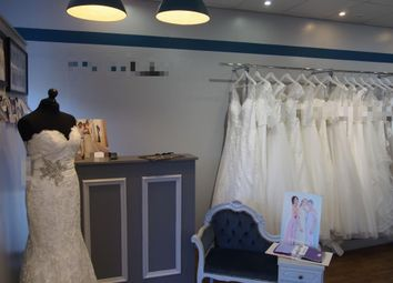 Thumbnail Retail premises for sale in Bridal Wear WF14, West Yorkshire