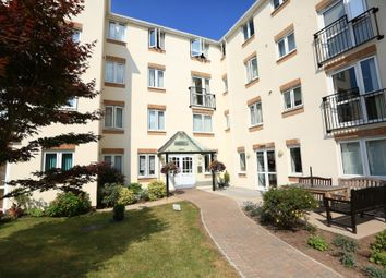 Thumbnail 1 bed flat for sale in Horn Cross Road, Plymstock, Plymouth