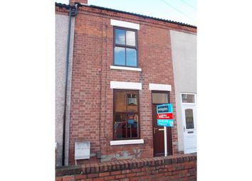 Thumbnail 2 bed terraced house to rent in Kingston Avenue, Ilkeston