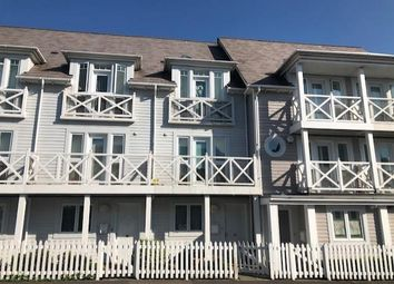 Thumbnail 3 bed town house to rent in Manley Boulevard, Snodland