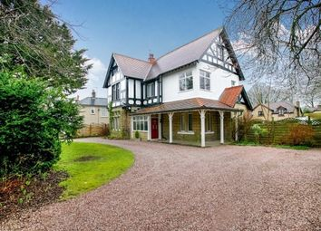 Thumbnail 6 bed detached house to rent in White Knowle Road, Buxton