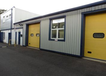 Thumbnail Light industrial to let in Unit 5, Victoria Business Centre, 43 Victoria Road, Burgess Hill, West Sussex