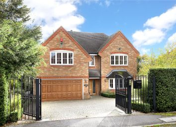 Thumbnail 6 bedroom detached house for sale in Middle Drive, Beaconsfield