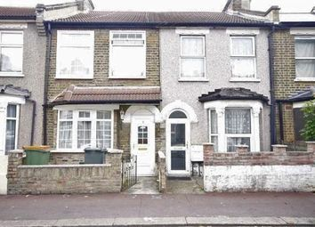 Thumbnail 3 bed terraced house to rent in Worcester Road, Ilford/Manor Park