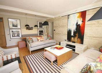 Thumbnail 2 bedroom flat to rent in Inverleith Row, Edinburgh