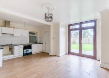 Thumbnail 4 bed semi-detached house for sale in Norfolk Road, Colliers Wood