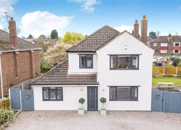4 bed detached house for sale in Baildon Crescent, North Hykeham LN6