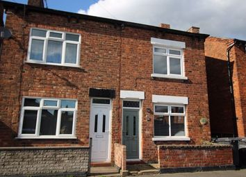 Thumbnail 2 bed semi-detached house to rent in Seddon Street, Middlewich