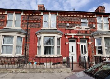 Thumbnail 3 bed terraced house for sale in Kings Road, Bootle