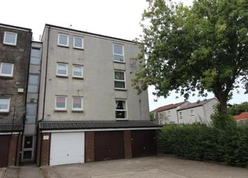 Thumbnail 1 bed flat to rent in Mains Hill, Erskine