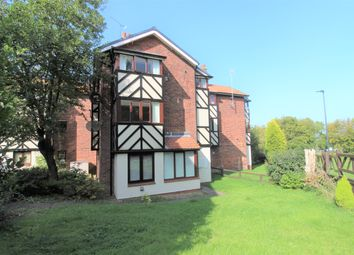 2 bed flat for sale in Bradwell Road, Kenton, Newcastle Upon Tyne NE3