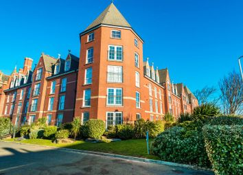 Thumbnail 3 bed flat to rent in Marine Gate Mansions, Promenade, Southport