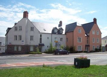 Thumbnail 2 bedroom flat to rent in Afon Close, Began Road, Old St. Mellons, Cardiff