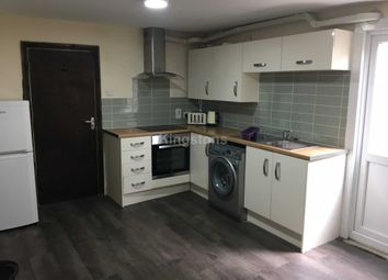 Thumbnail 1 bed flat to rent in Mackintosh Place, Cardiff