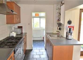 Thumbnail 3 bedroom terraced house to rent in Faulkland Road, Bath