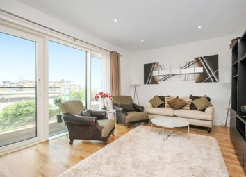 Thumbnail 2 bed flat to rent in Quarter House, Juniper Drive, London