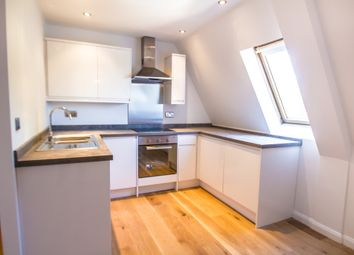 Thumbnail 1 bed flat for sale in Longwood Court, Cirencester