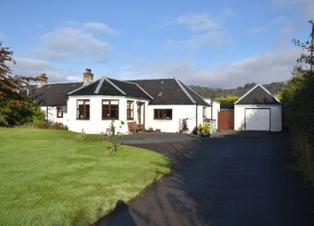 Thumbnail 3 bed semi-detached house for sale in Powis Mains Cottage, Stirling, Stirlingshire