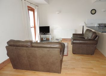 Thumbnail 3 bed flat to rent in Nelson Quay, Milford Haven