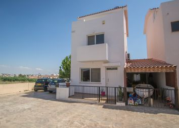 Thumbnail 3 bed link-detached house for sale in Takis Vasiliou, Larnaka, Larnaca, Cyprus