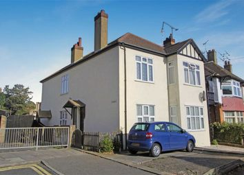 Thumbnail 3 bedroom flat for sale in Grange Gardens, Southend On Sea, Essex