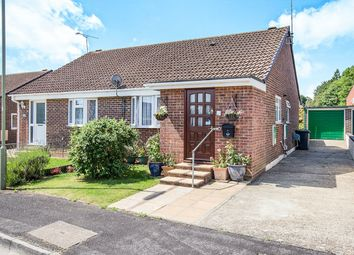 Thumbnail 2 bed bungalow for sale in Tansy Close, Waterlooville