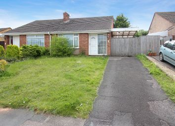 Thumbnail 2 bedroom semi-detached bungalow to rent in Walton Road, Exeter