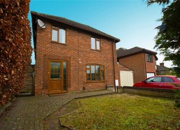 Thumbnail 4 bed detached house for sale in St Andrews Close, Thorpe St Andrew, Norwich