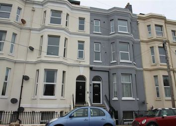 Thumbnail 2 bed flat for sale in Blomfield Road, St Leonards-On-Sea, East Sussex