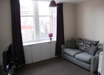 Thumbnail 1 bedroom flat to rent in Clerk Street, Brechin
