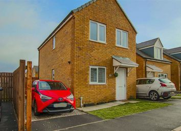 Thumbnail 3 bed semi-detached house for sale in Hilary Grove, Burnley, Lancashire