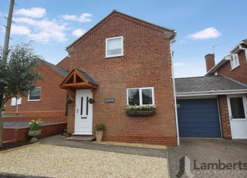 Thumbnail 2 bed detached house for sale in Marlborough Mews, Alcester Road, Studley