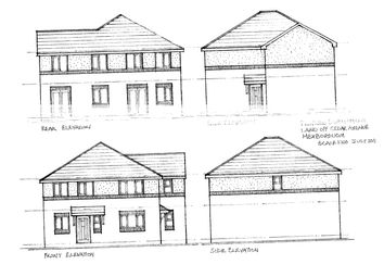 Thumbnail Land for sale in Cedar Avenue, Mexborough