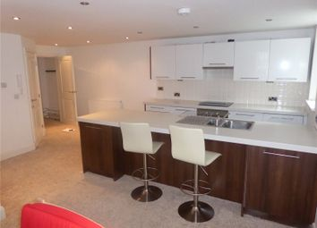 Thumbnail 1 bed flat to rent in Clare Hall, Prescott Street, Halifax