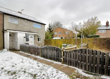 Thumbnail 3 bed end terrace house for sale in Landseer Place, Sheffield