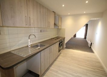 Thumbnail Studio to rent in Humberstone Road, Leicester