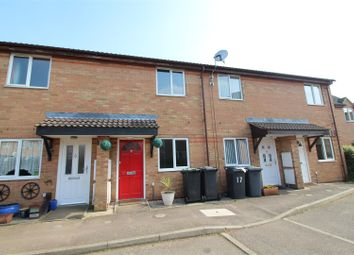 Thumbnail 2 bedroom terraced house for sale in Gladstone Close, Biggleswade