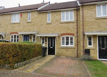 Thumbnail 2 bed property to rent in Vespasian Way, Kingsnorth, Ashford