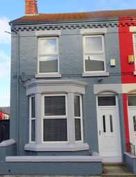 Thumbnail 3 bed end terrace house for sale in Richmond Park, Anfield, Liverpool