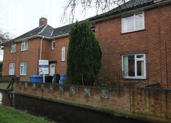 Thumbnail 5 bedroom terraced house to rent in Sotherton Road, Norwich