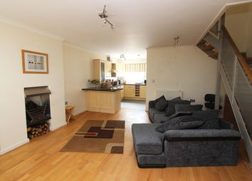 Thumbnail 3 bed detached house to rent in Mutley, Plymouth