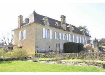 Thumbnail 12 bed property for sale in 24200, Sarlat-La-Canéda, Fr