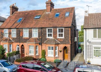 Thumbnail 4 bed end terrace house for sale in Tonbridge Chambers, Pembury Road, Tonbridge
