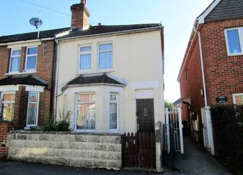 Thumbnail 3 bed end terrace house for sale in Beech Road, Southampton