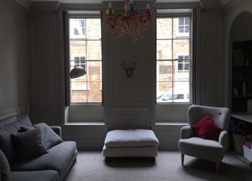 Thumbnail 4 bed end terrace house to rent in Albury Street, London