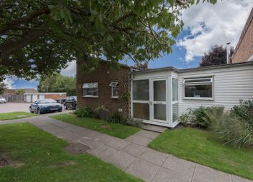 Thumbnail 2 bed semi-detached bungalow for sale in Bishops Way, Canterbury