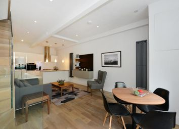 Thumbnail 2 bed mews house to rent in Radnor Mews, London